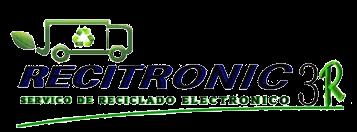 Recitronic 3R | Reciclaje Electrónico | Empresa Autorizada (SEDEMA)